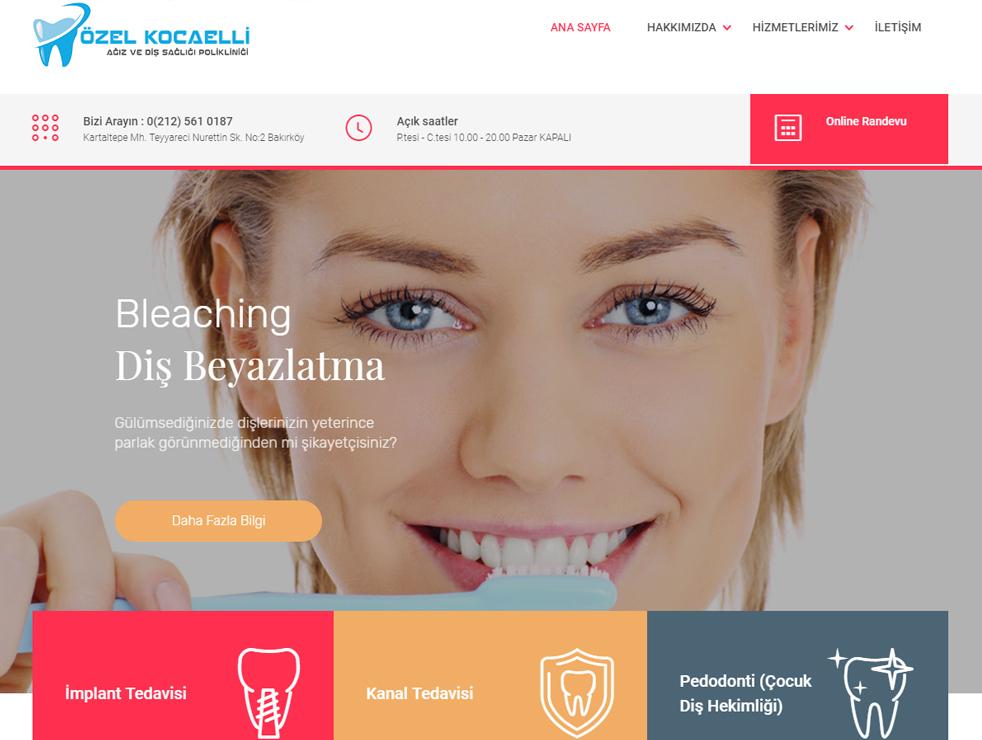 Kocaelli Dent