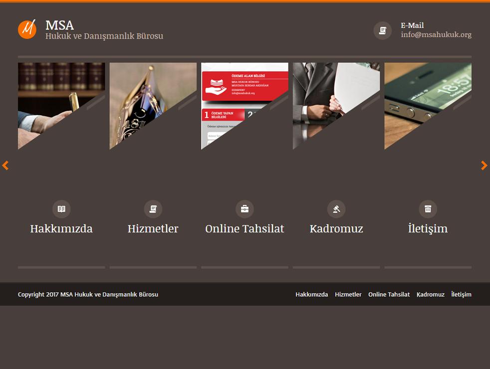 Msa Hukuk Bürosu